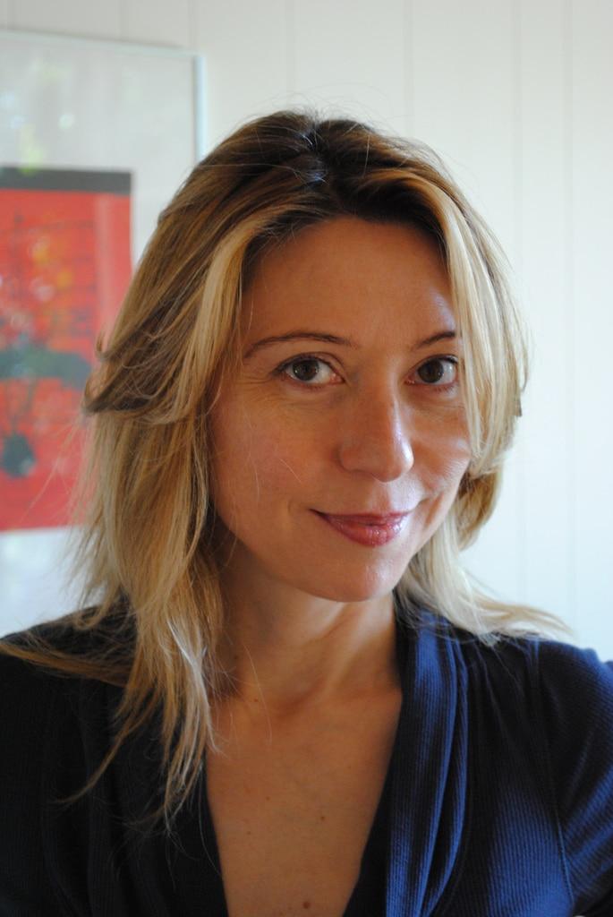 Alessandra from Mill Valley