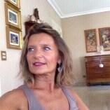 Alessandra From Marsala, Italy