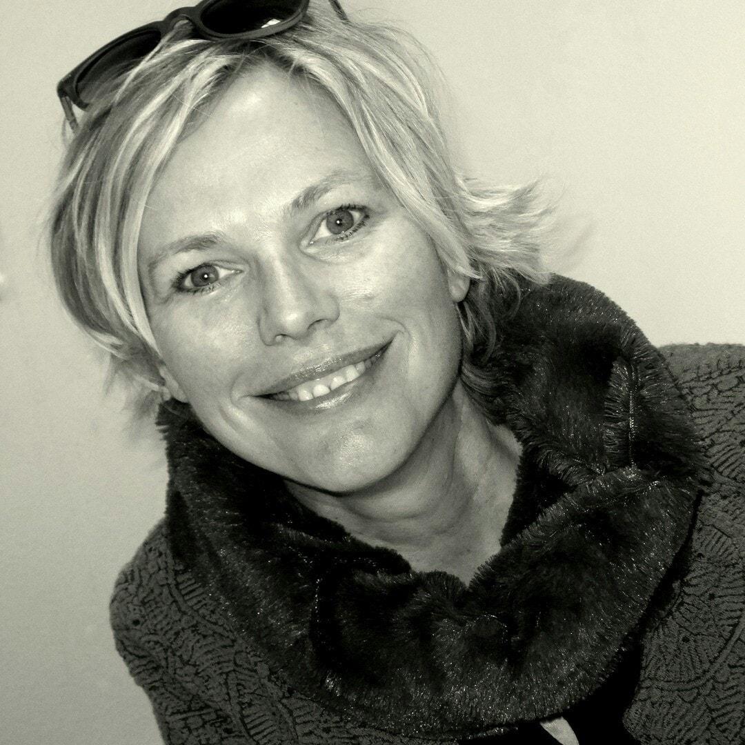Annet from Den Haag
