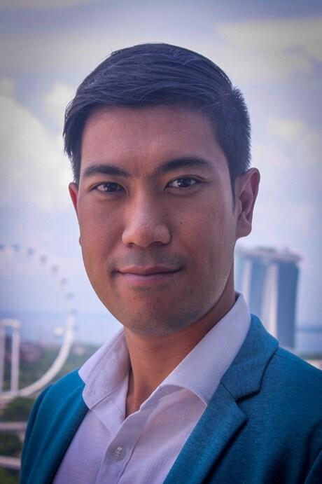 Joe From Singapore