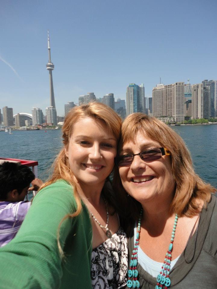 Bobbi & Emily from Toronto