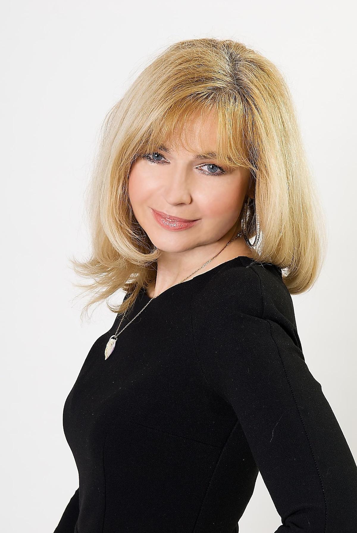 Adriena From Slovakia