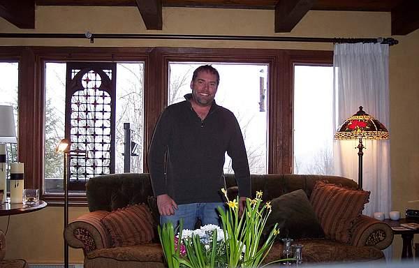Hi, I'm Antoine from Mont-Tremblant, Quebec, Canad