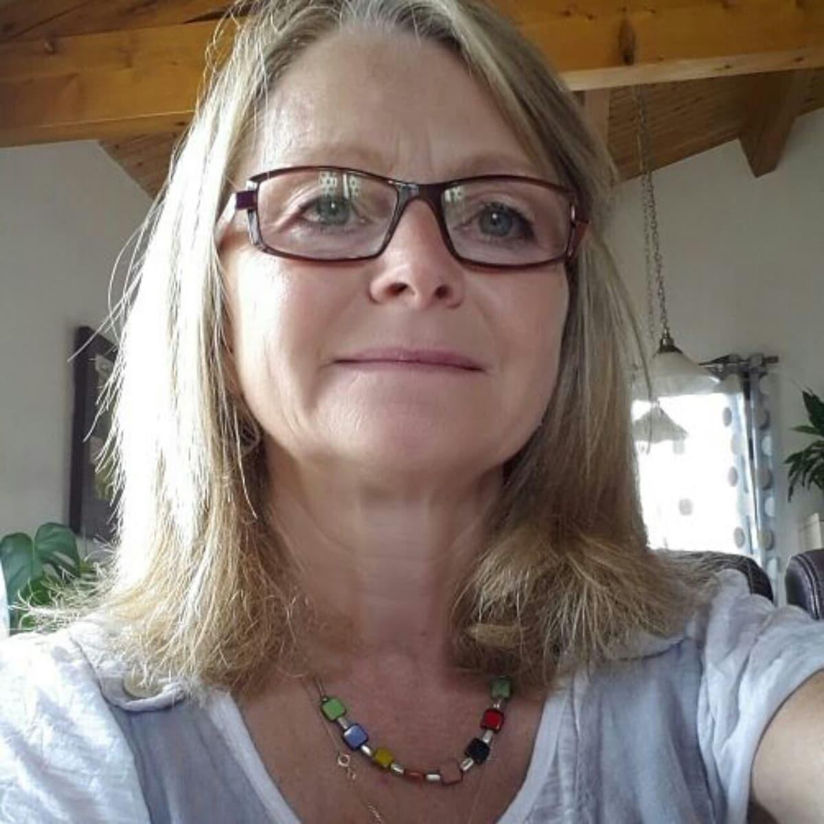 Martine from Puilboreau