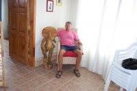 Robert From Rancho El Destierro, Mexico