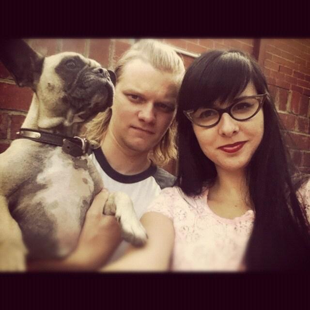 Shani & Vaughan