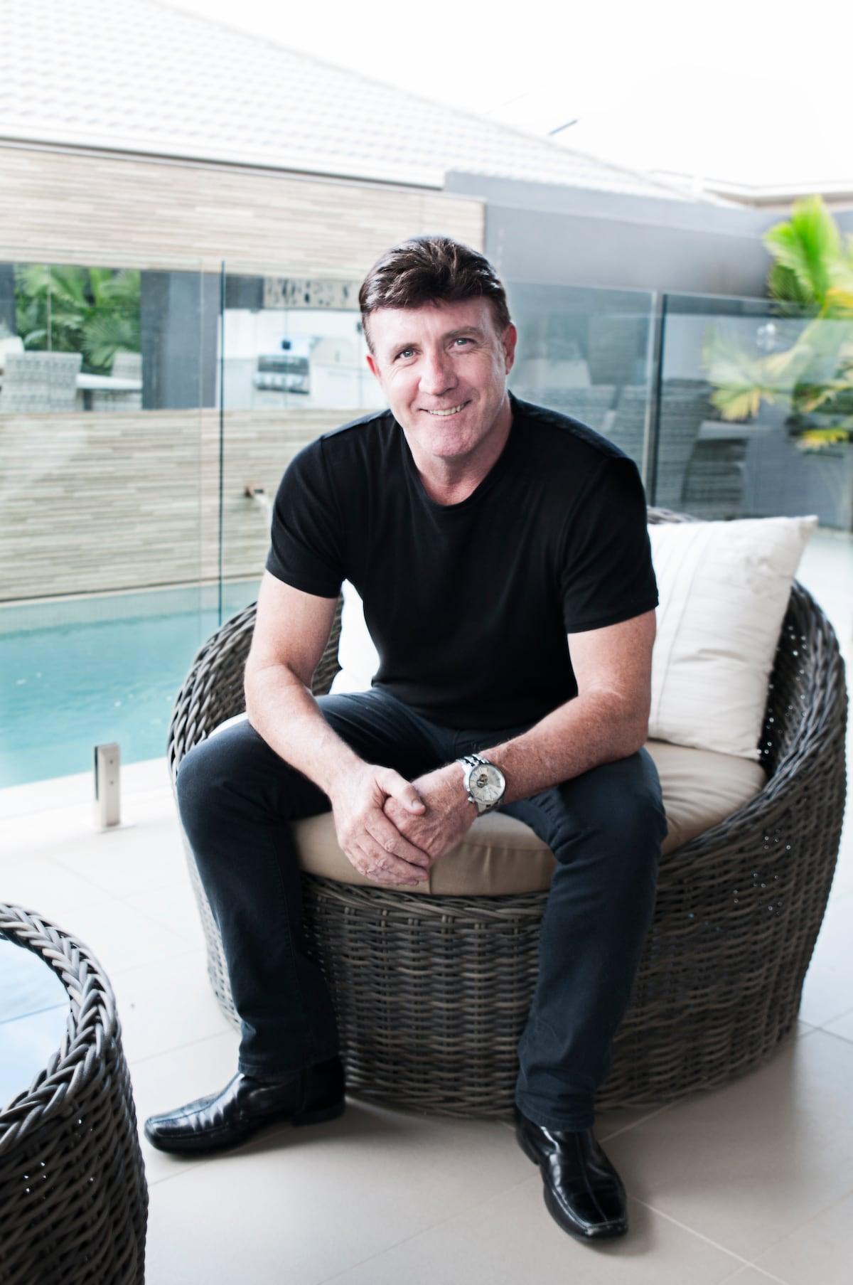 Brett From Woorim, Australia