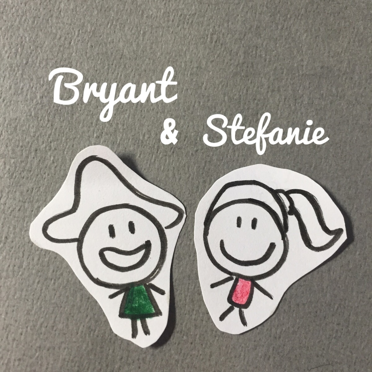 Bryant And Stefanie from Xinyi District