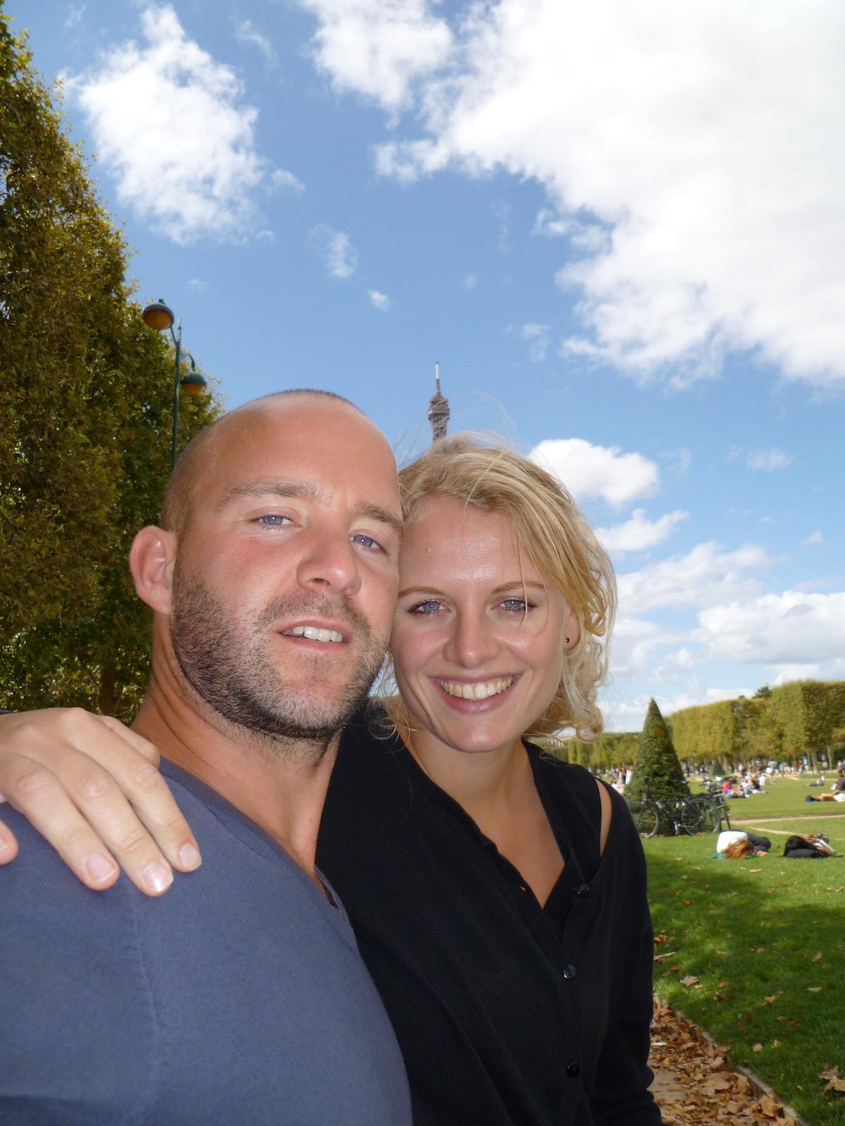 Boris & Simone