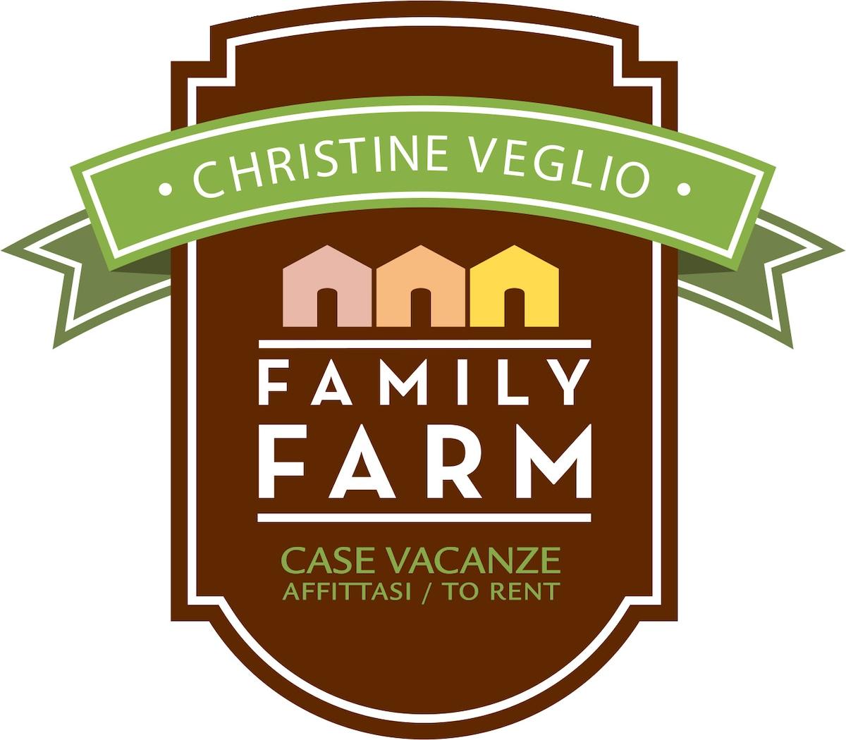 "Christine From ""Family Farm"" from Bossolasco"