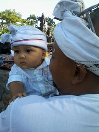 Nyoman from Amed