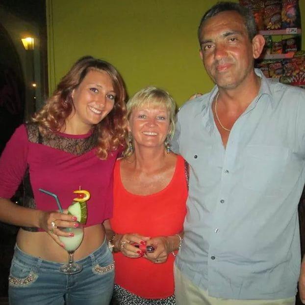 Yvette & Joe from Campanário
