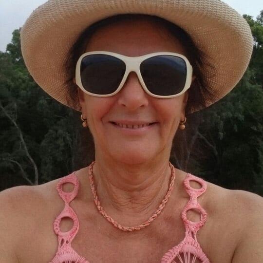Natalie from Clifton Beach