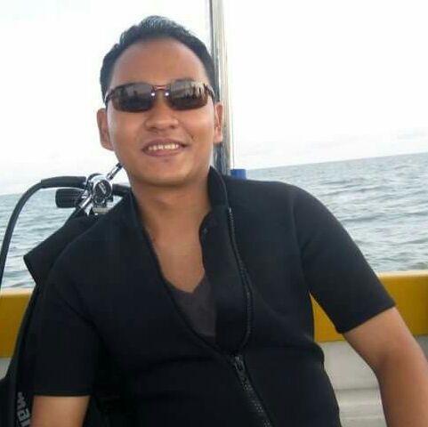 Saiful From Kuala Lumpur, Malaysia