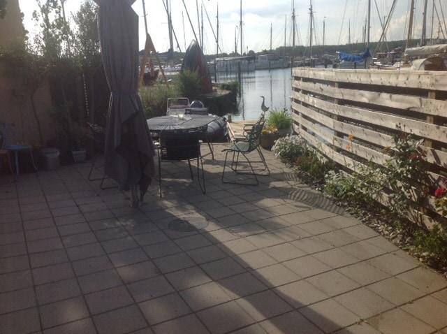 Lene From Svendborg, Denmark