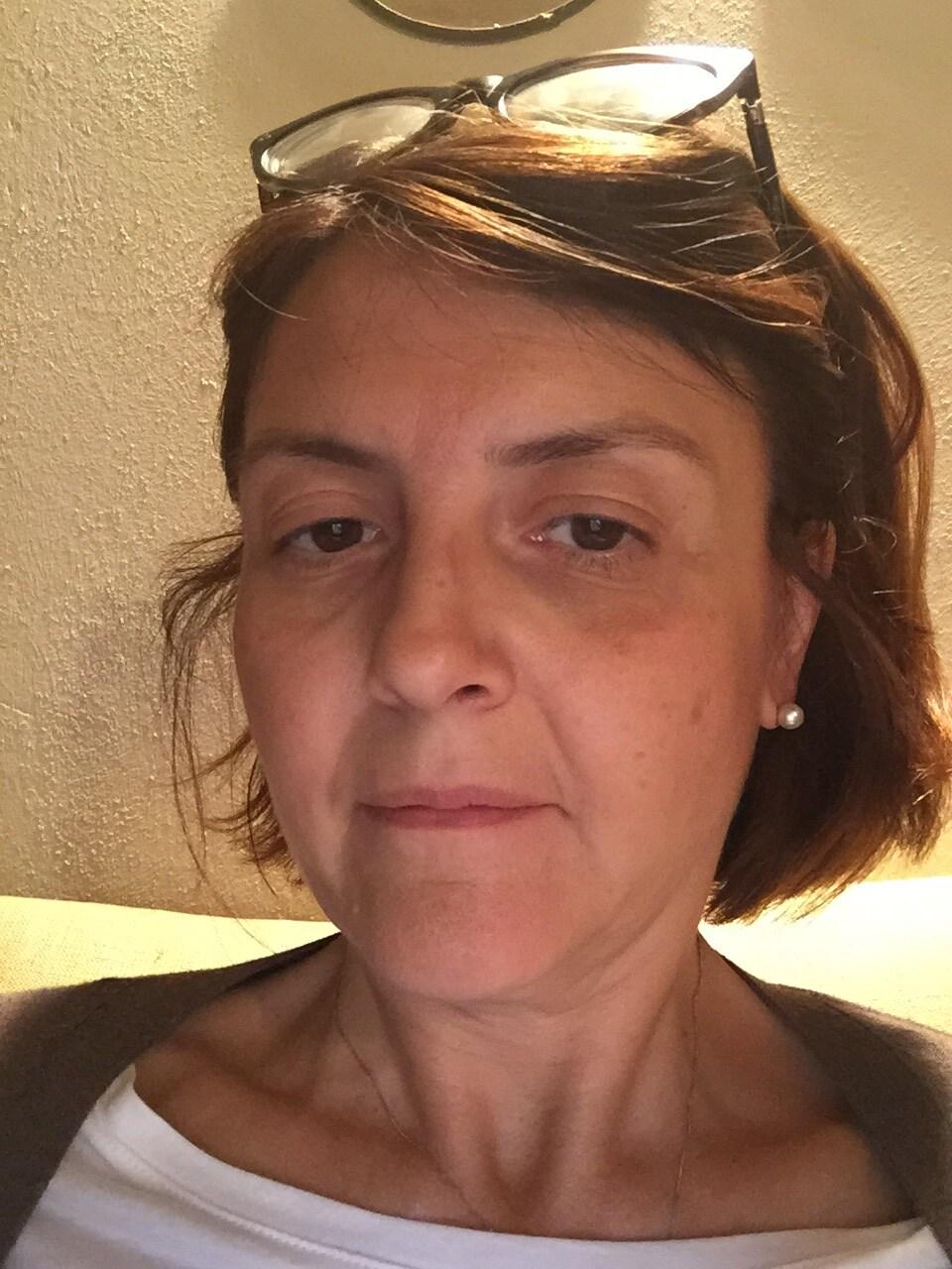 Lucia from Castiglion Fiorentino