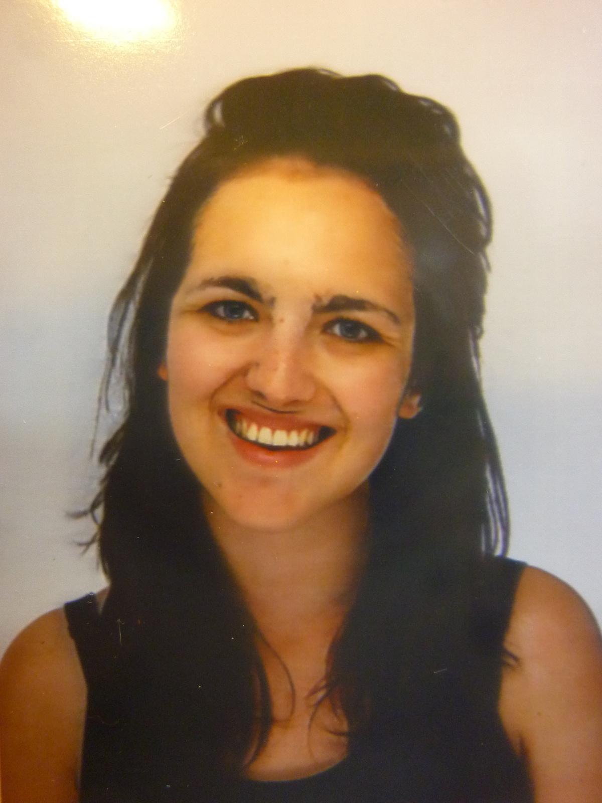 Charli From Innsbruck, Austria