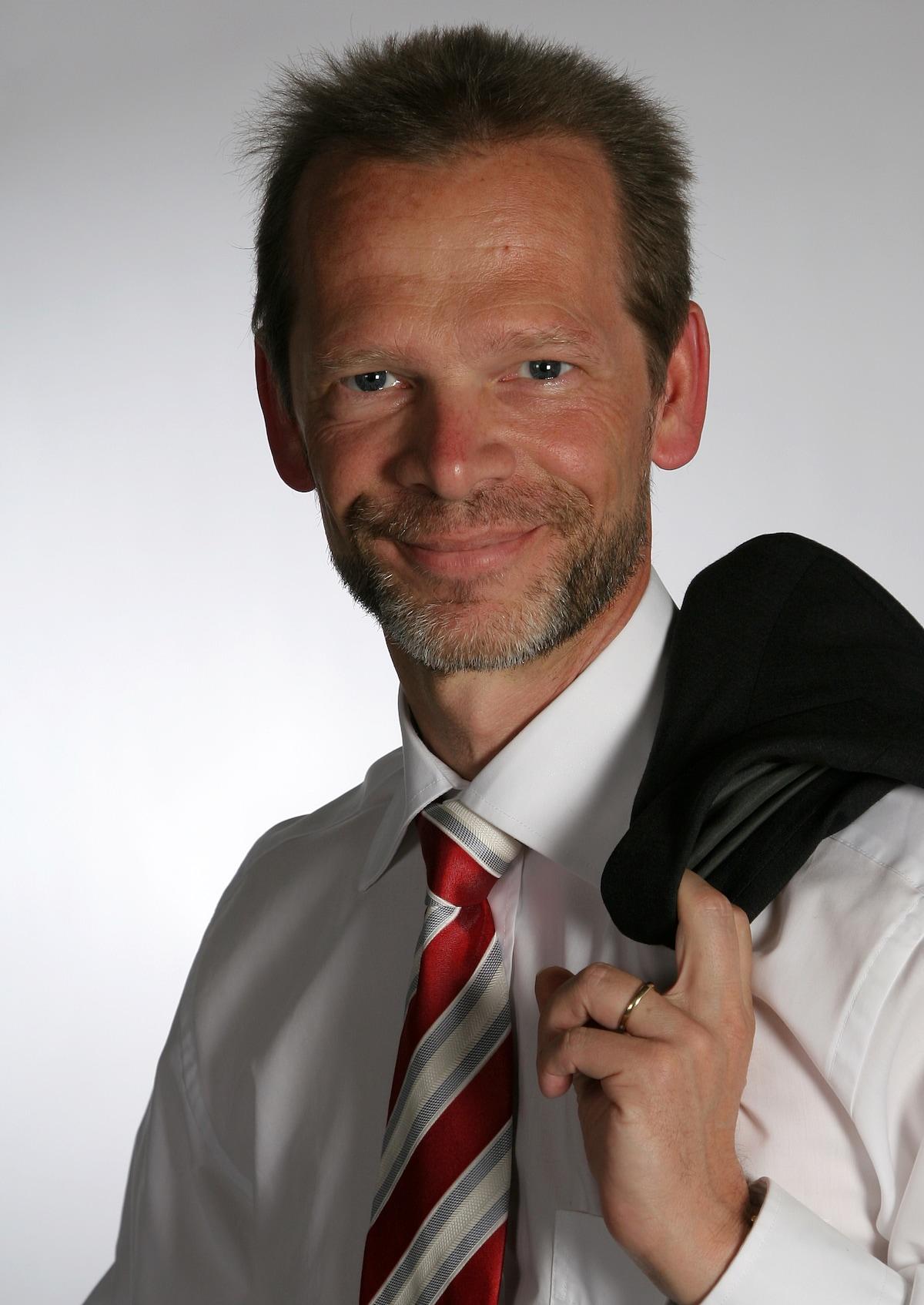 Helmut from Mönchengladbach