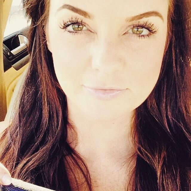 Alanna from San Diego