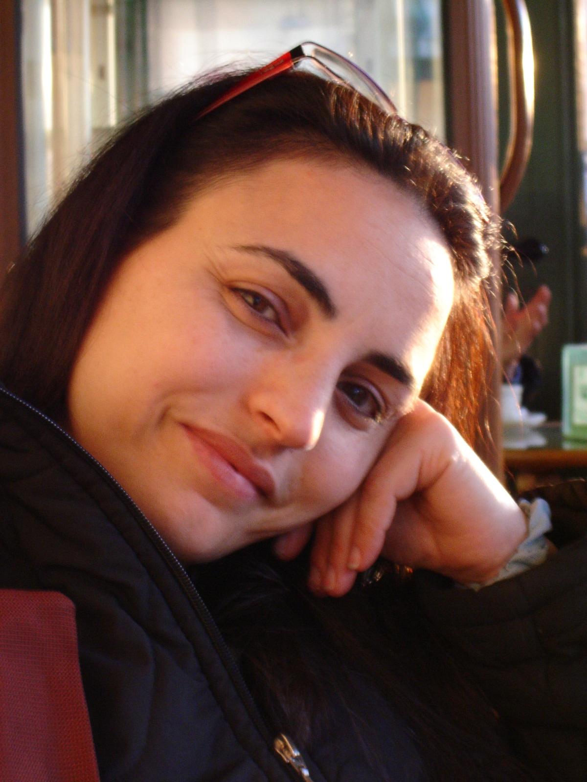 Laura from Castelnuovo di Porto
