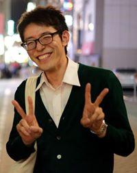 Daisuke from Shinagawa-ku