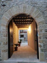 Residence San Martino from Erice