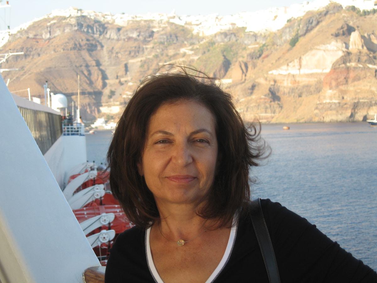 Patsia from Limassol