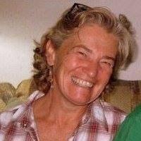 Judy From Hamilton Township, NJ