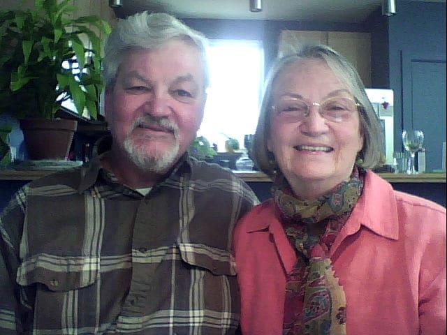 Bill & Judi