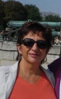 Carmela from Nice