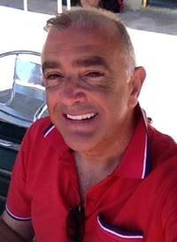Giuseppe from Perugia