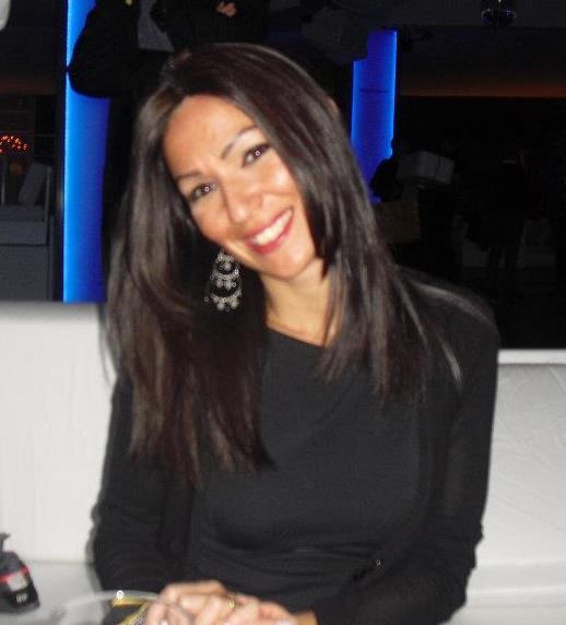 Valentina From Castellammare del Golfo, Italy