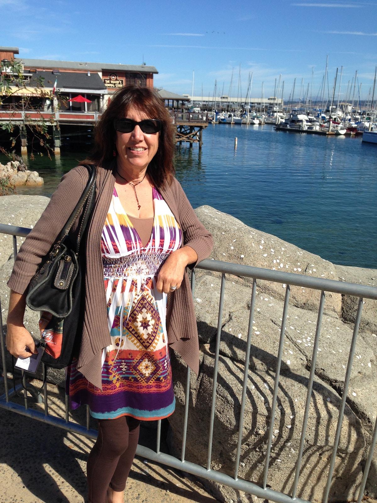 Lorrie From Fallbrook, CA