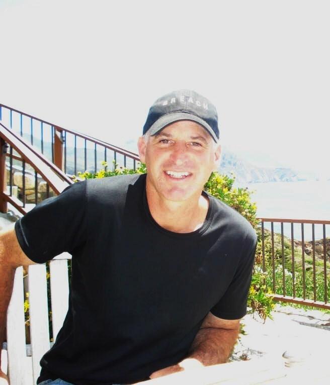 Mark From Marina, CA