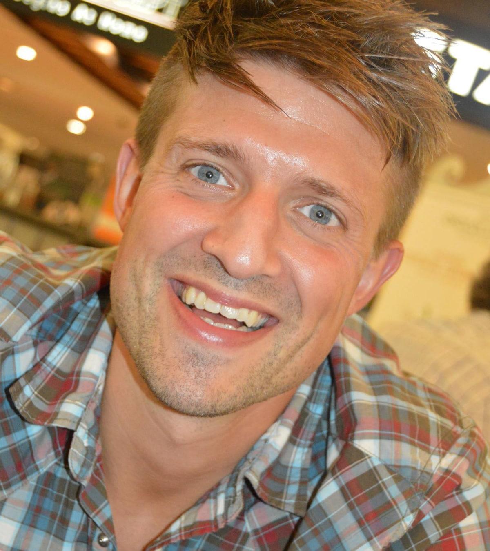Jesper Max From Odense, Denmark