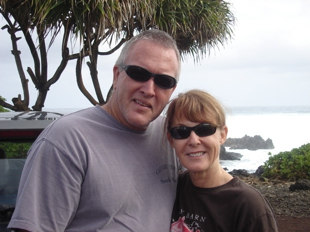 We have lived on Maui for 33 years.  We raised 3 c