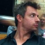 Tomas From Sydney, Australia