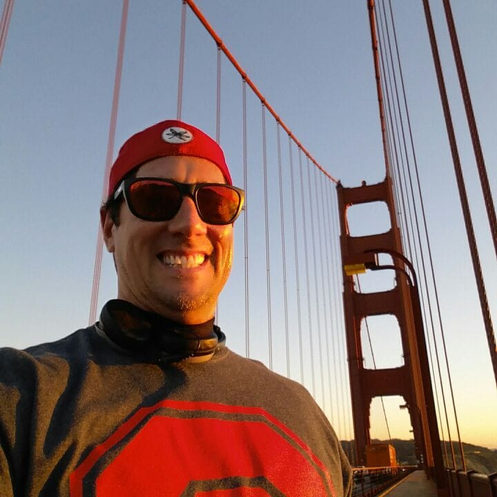 Patrick from San Francisco