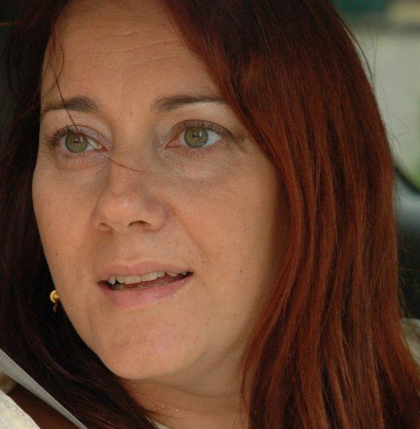 Cristina from Acqui Terme