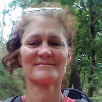 Hanne from Ballerup