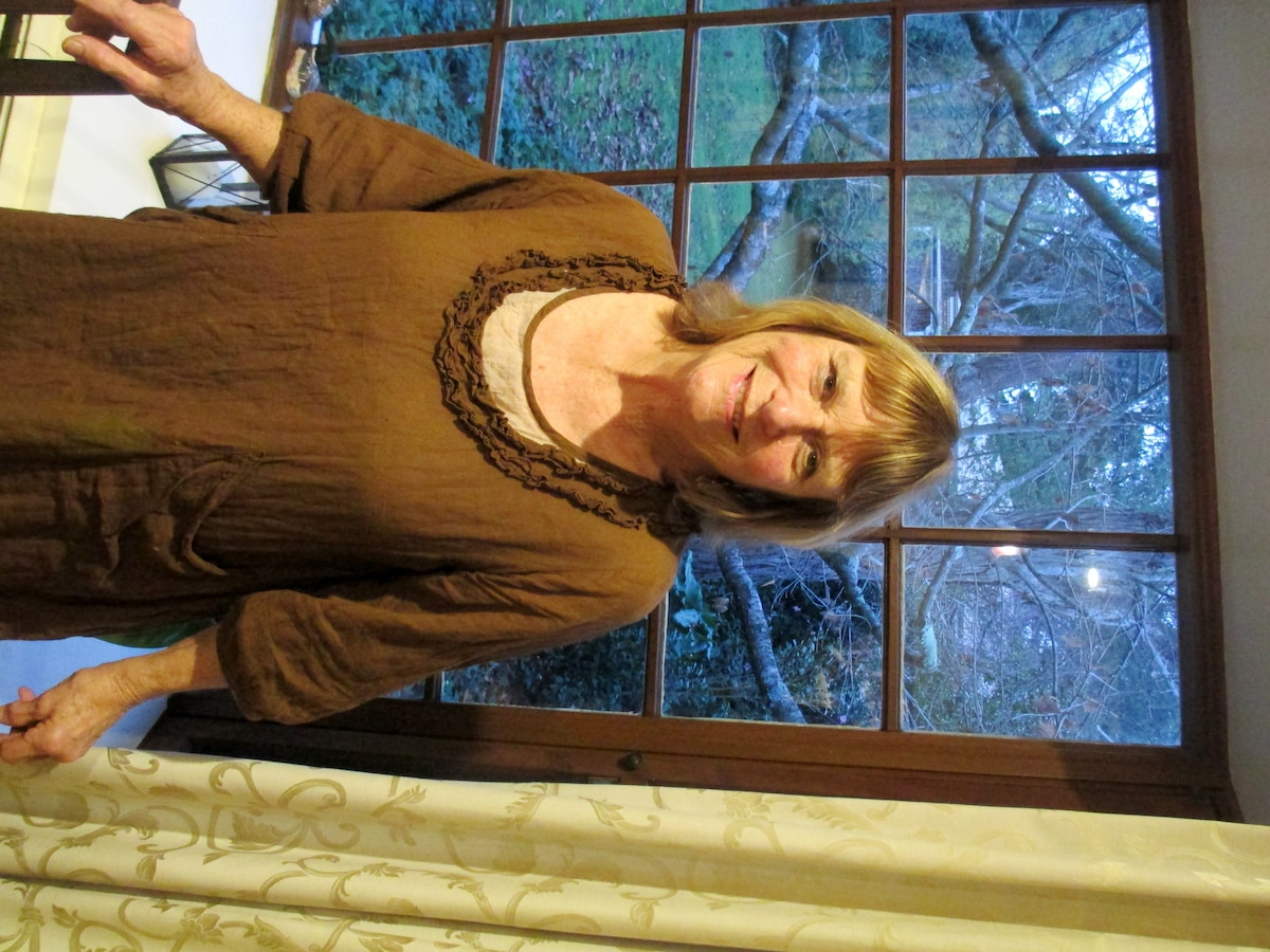 Susan from Bowral