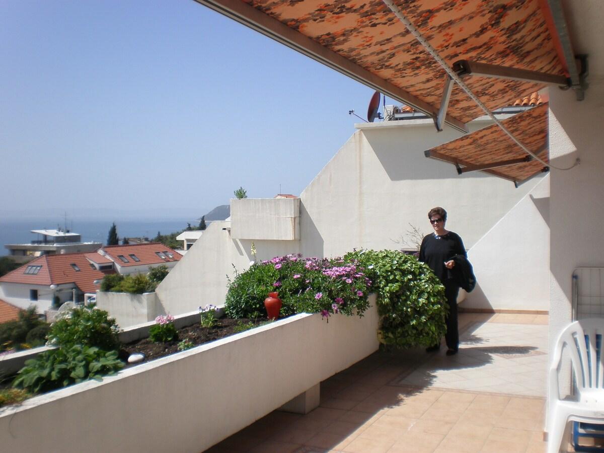 Vera from Korčula
