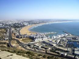Touati from Agadir