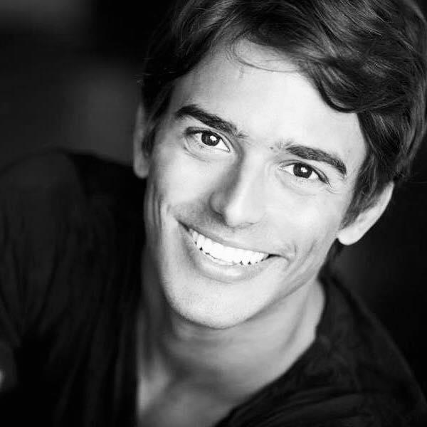 Rodrigo From Rio de Janeiro, Brazil