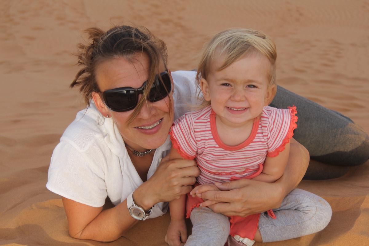 Gabriella From Muscat, Oman
