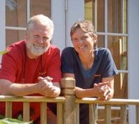 Katharine (Kit) And Scott