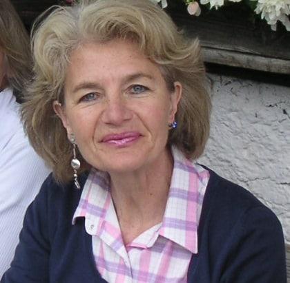 Roswitha From Johanneskirchen, Germany