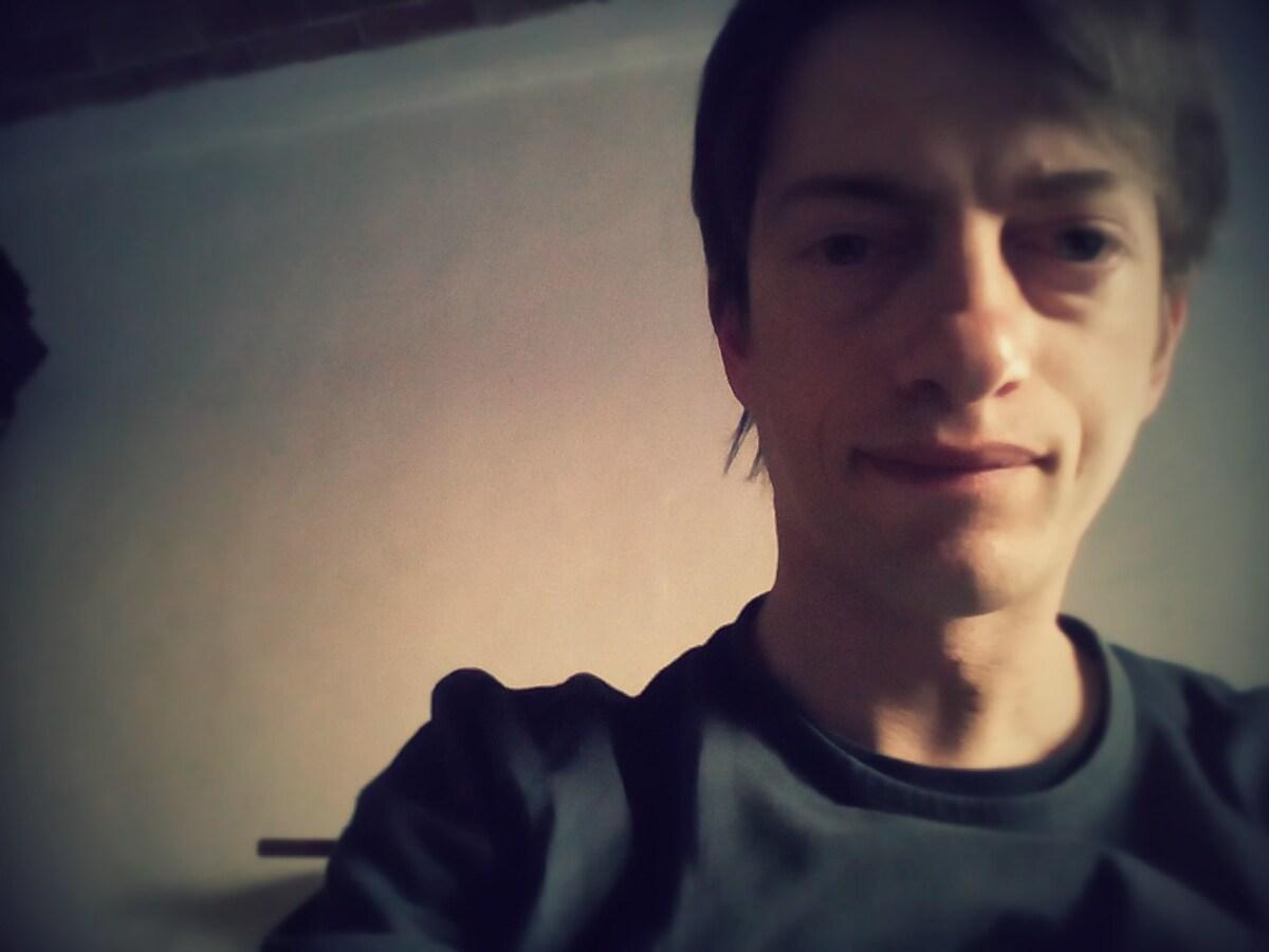 Andrea from Monteriggioni