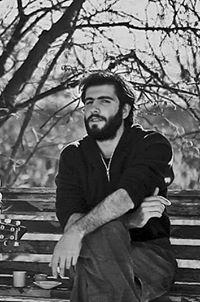 Andranik From Armenia