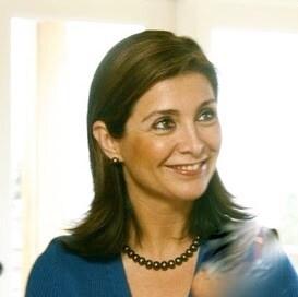 Marina from Washington
